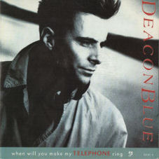 Deacon Blue 7 Quot Vinyl Rarities